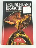 Deutschland Erwache by Ulric Of England in English 1st Edition Hardcover Book
