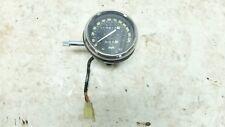 02 Kawasaki EN 500 EN500 C Vulcan speed speedometer gauge meter