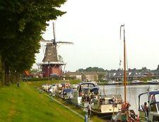 Herbst/Winter: 5 Tage Nähe Nordsee und Amsterdam in einer Suite für zwei!