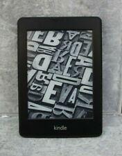 Amazon Kindle Paperwhite 3G Model No. EY21