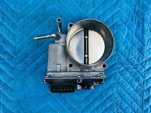 Infiniti QX56 QX80 Nissan Throttle Body 16119-1LA0D OEM