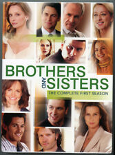 BROTHERS AND SISTERS -  SEASON ONE - 2007 DVD SET