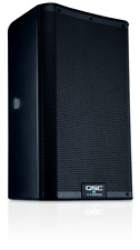 QSC K8.2 2000W Powered PA Speaker - Black