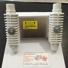 Kit per la pulizia disincrostazione scambiatori caldaia adattatore pompe lavaggi