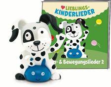 Tonies 30 Lieblings-Kinderlieder - Spiel- und Bewegungslieder 2 *Neu/OVP*