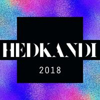 Hed Kandi 2018 - Ministry Of Sound [CD]