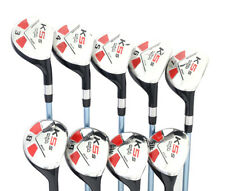Women's Majek Golf Ladies All Hybrid Set (3-SW) Lady L Flex Utility Clubs
