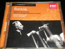 CD de musique classique concerto sur album