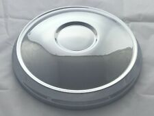 Sunbeam Alpine Chrome Hub Cap x 4.