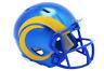 Los Angeles Rams 2020 NFL Pocket Pro Speed Mini Helmet