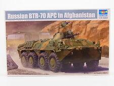 Lot 30352 | Trumpeter 01593 Russian btr-70 APC Afghanistan 1:35 Kit Nouveau neuf dans sa boîte