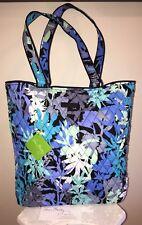 VERA BRADLEY Tote Bag CAMOFLORAL Travel Book Shoulder Bag NWT 15702-539  Magnetic ed7fff5cf3177