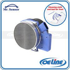 Fits 99-09 Chevrolet GMC 4.8L 5.3L 6.0L V8 15904068 Mass Air Flow Sensor