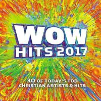 Various Artists - WOW Hits 2017 / Various [New CD]