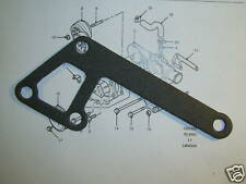 "GENUINE LAND ROVER DEFENDER 300TDi WATER PUMP ""P"" GASKET PET100790"