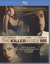 The Killer Inside Me (Blu-ray Disc 2010) Casey Affleck, Jessica Alba,Kate Hudson