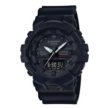 Casio G-Shock 35th Anniversary Limited Big Bang Black Watch GA835A-1A
