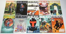 Dark Horse Presents vol. 2 #1-36 VF/NM complete series - hellboy  richard corben