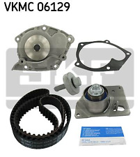 Wasserpumpe + Zahnriemensatz - SKF VKMC 06129