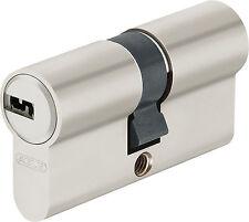 ABUS EC 550 Profilzylinder Gleichschlie�Ÿend Schlie�Ÿanlage mit 5 Schlüssel