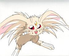 TENCHI MUYO  Ken-Ohki Japanese Anime Production Cel *KAWAII*