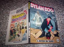 DYLAN DOG N.49 ORIGINALE 1°EDIZIONE BONELLI PERFETTO/EDICOLA TIPO TEX-ZAGOR-FORD