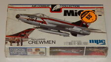 MPC MiG 21 Sealed 1/72 Scale Model  R15078