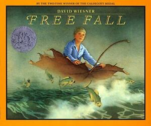 Free Fall by David Wiesner