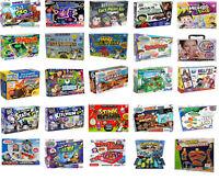 Children Boys Girls Kids Activity Creative Fun Toy Science Games Set Toys Play