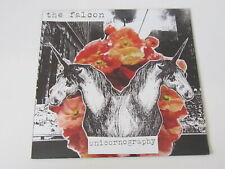 FALCON Unicornography LP RED SCARE alkaline trio LAWRENCE ARMS rare oop SEALED