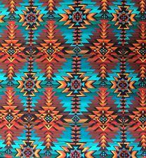 Navajo Native American Bandana Indian Aztec Head band scarf Dog Chemo feeanddave