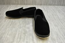 Foamtreads Regal Louge Slippers - Men's Size 9M - Black