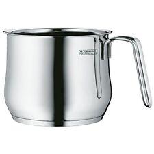 WMF Milk Pot   14 cm Approx. 1.8L Diadem Plus Pouring Rim Cromargan  Stainless S