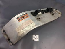 1997 Yamaha VMAX 600 XTC Clutch Cover Belt Guard 500 700 Mountain Max 97 98 99