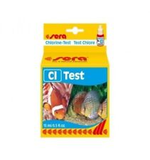 Sera Test Chlore (Cl) 15 ml (43008/04810)