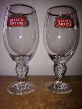 Stella Collectable Glasses/Steins/Mugs Glasses