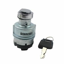 Kobelco SK200-8 Ignition Switch Key Switch Starter Switch for Excavator SK-8