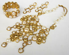 dbf5bd82c1670 Chico's Pearl Fashion Jewelry Sets for sale | eBay