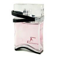 Salvatore Ferragamo F for Fascinating Night EDP Eau De Parfum Spray 50ml Womens