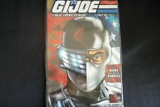 GI Joe A real American Hero 1 Softcover Graphic Novel (b7) IDW
