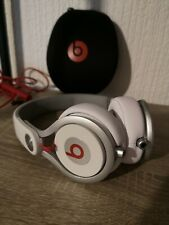 Beats By Dr Dre Mixr White David Guetta Collection Limited Edition