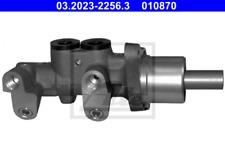 Hauptbremszylinder für Bremsanlage ATE 03.2023-2256.3