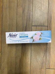 Nair Sensitive Hair Removal Cream 80ml. Like Veet But Bigger Bottle!