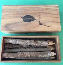 Danny Seo Wood Stick Pencils..