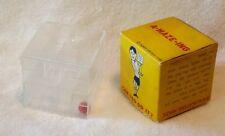 Vintage Jajaco 1963 A-MAZE-ING brain teaser cubic maze game