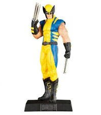 Wolverine Lead figure Marvel Classic figurine Collection