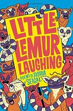 Little Lemur Laughing-Joshua Seigal