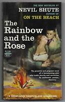 The Rainbow and the Rose - Nevil Shute [1959 Signet pb D1740 - Barye Phillips]