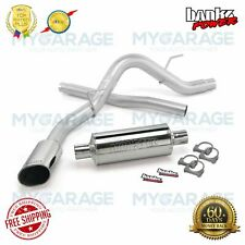 Banks For Ford F-150 3.5 5.0 6.2L 2011-2014 Power Monster Exhaust System 48761
