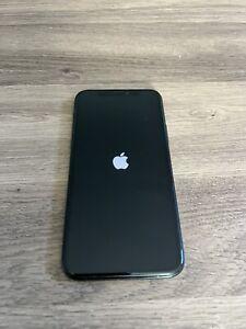 iPhone 11 Pro 256gb Verizon Midnight Green - 98% Battery Health